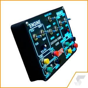 Button boxes - SimRacing Market