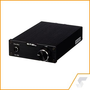 Electronica-Amplificador-2x160W
